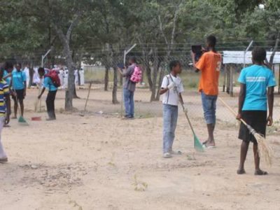 Epworth youths fight child abuse