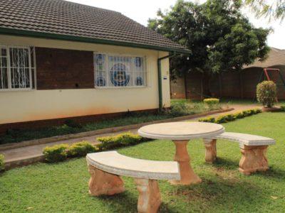 JCT garden