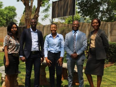 JCT Lawyers and Staff
